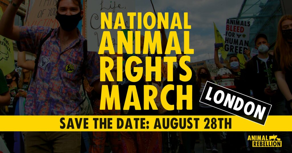 National Animal Rights March
