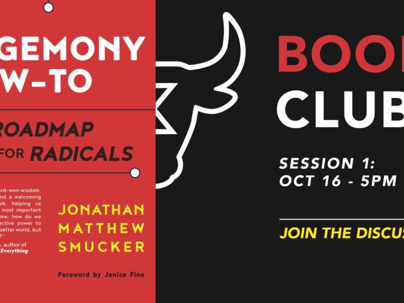 Book Club – Hegemony How To